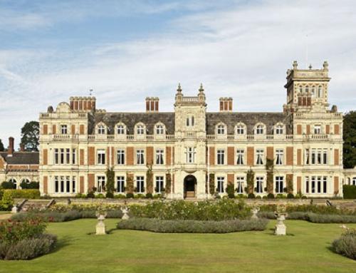 Somerleyton Hall Estate