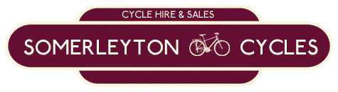 Somerleyton Cycles Logo